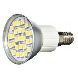 Żarówka E14 JDR 27 LED SMD 5050  4,2W