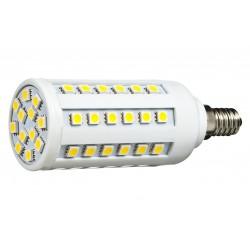 Żarówka E14 44 LED SMD 5050 Corn 7W