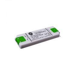 Zasilacz Meblowy LED 12V/1,67A Plastikowy FTPC 20W