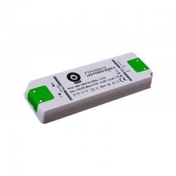Zasilacz Meblowy LED 12V/4.1A Plastikowy FTPC 50W