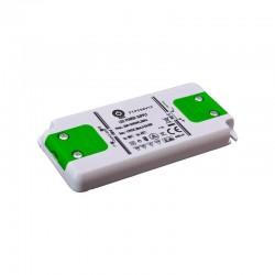 Zasilacz Meblowy LED 12V/0.5A Plastikowy FTPC 6W
