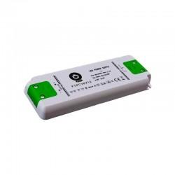 Zasilacz Meblowy LED 12V/2.5A Plastikowy FTPC 30W