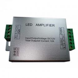 Wzmacniacz RGB 144W 12V DC