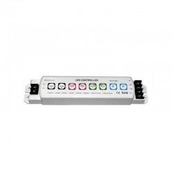 Kontroler RGB Touch Strefowy - Odbiornik 12V DC 216W