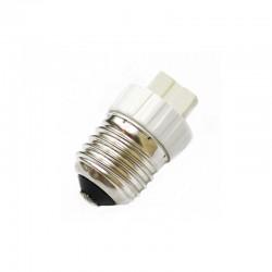 Adapter do żarówki E27 - G9 230V