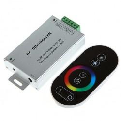 Kontroler RGB RF Dotykowy 12V 180W + Pilot
