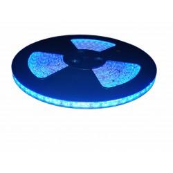 Taśma LED 60 SMD 3528 Niebieska 12V 4,8W Rolka 5m
