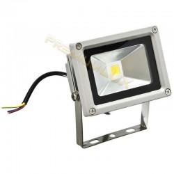Naświetlacz LED 10W RGB