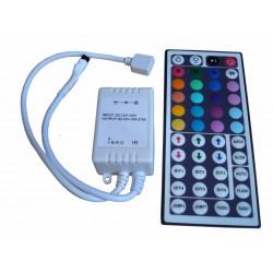 Kontroler RGB IR 44 Przyciski 12V 144W