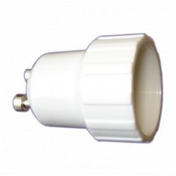 Adapter GU10 - E27 230V