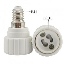 Adapter E14 - GU10 230V