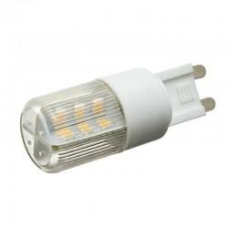 Żarówka G9 24 LED SMD 2835 3W Mini