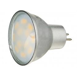 Żarówka MR11 12 LED SMD 5630 2,6W