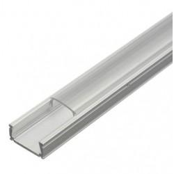 Profil aluminiowy anodowany MINI 1m