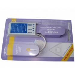 Elektroniczny Wyłącznik z Sensorem Dotykowym Skoff Ewd300 (Działa Na Dotyk Np.. Profilu) 230V 300W