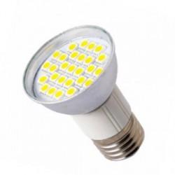 Żarówka E27 JDR 27 LED SMD 5050 4,2W