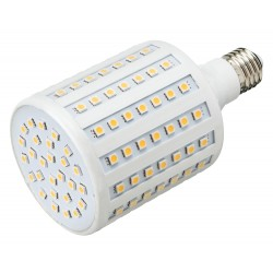 Żarówka E27 132 LED SMD 5050 Corn 15W