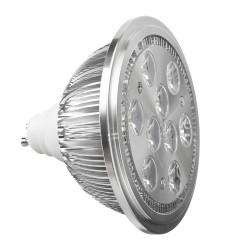Żarówka AR111 G53 9 Power LED 9W