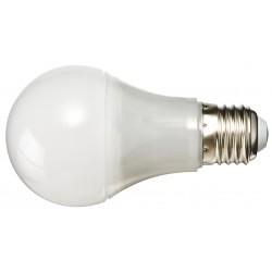 Żarówka E27 30 LED SMD 2835 Globe Biała Ciepła12W