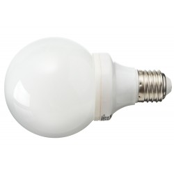 Żarówka E27 36 LED SMD 2835 Globe G80 5,2W