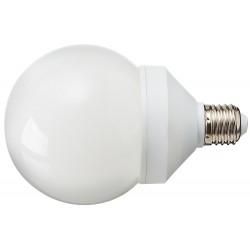 Żarówka E27 30 LED SMD 2835 Globe G100 5,8W