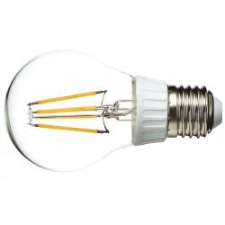Żarówka E27 Filament Led 4W Kulka Retro Style Edison Bulb